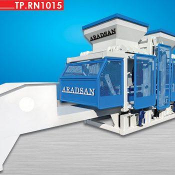 Bordur Taşı Makinesi TP.RN1015